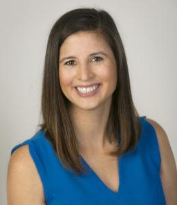 Sarah Mateer